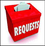 Request box